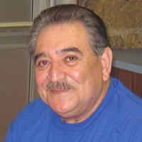 Eleuterio Garza