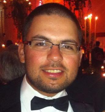 Eric Galindo
