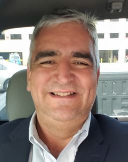 Jerry Resendez