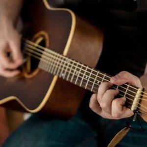 Bgc Guitar
