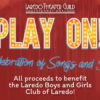 LTGI Holds Fundraiser for the Boys and Girls Club
