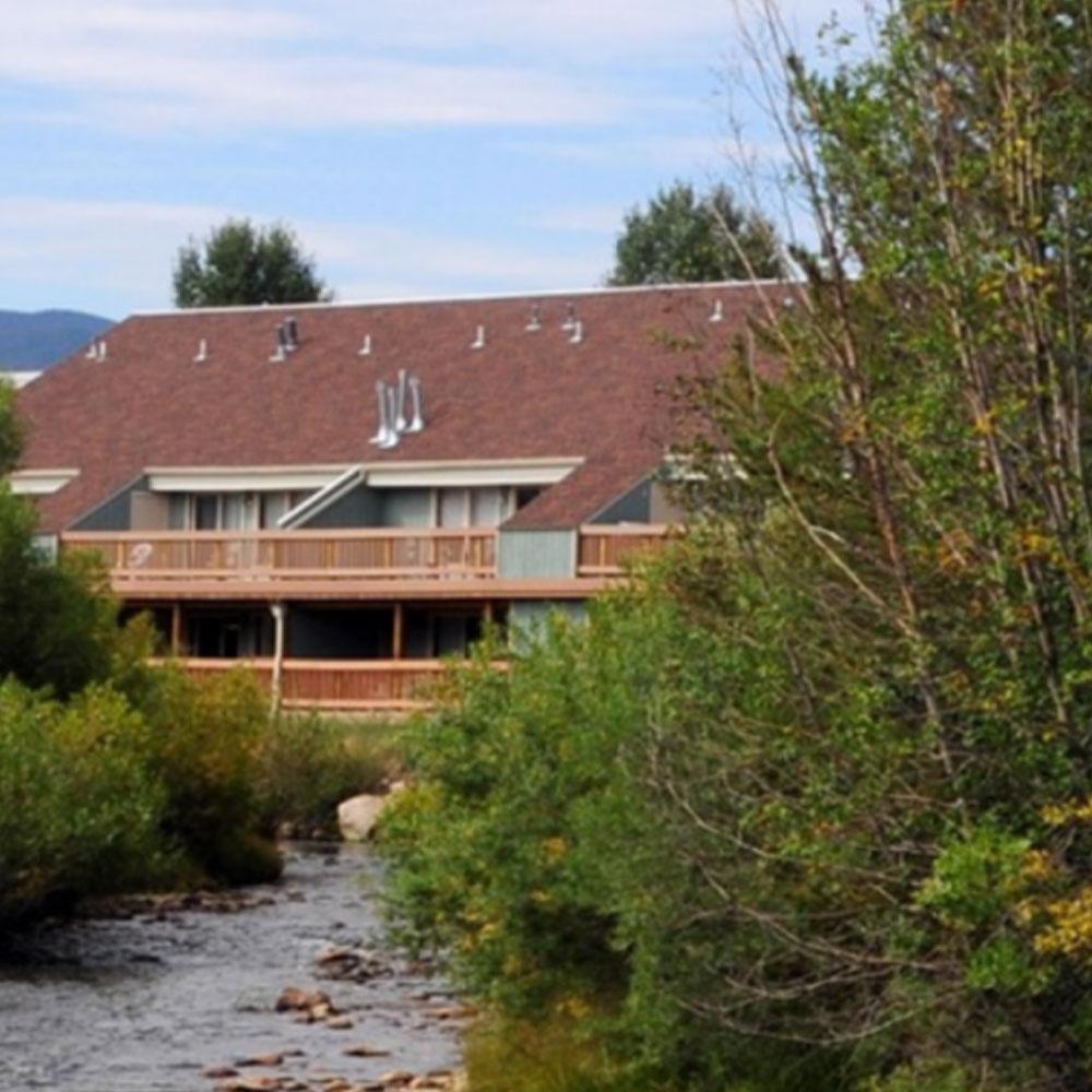 16. Week Stay in Fraser, Colorado Condo