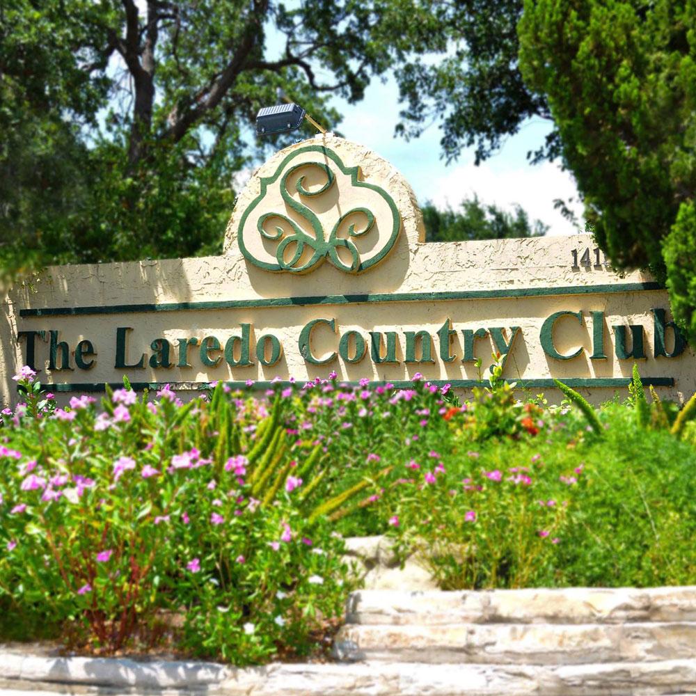 20. Laredo Country Club $1000 Dining Voucher