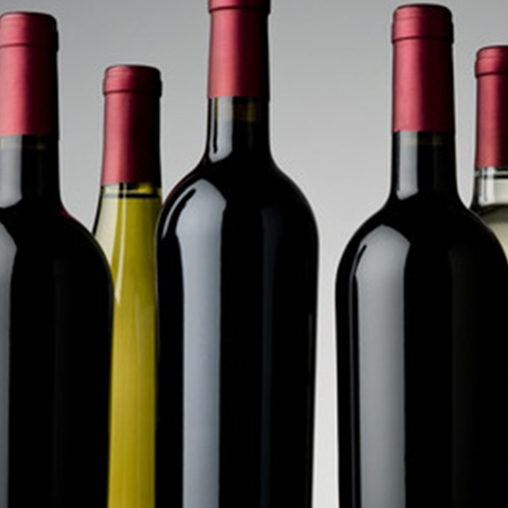 5. Premium Highly Rated Wine Package